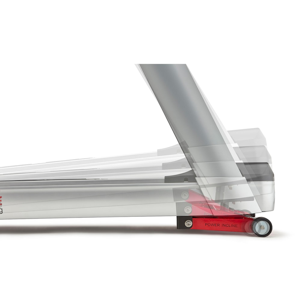 Reebok Laufband »REEBOK SL8.0«, (DC-Motor)