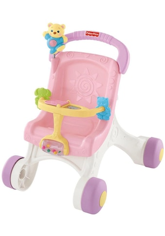 "Fisher - Price® Puppenwagen ""Sweet Pink"" kaufen"