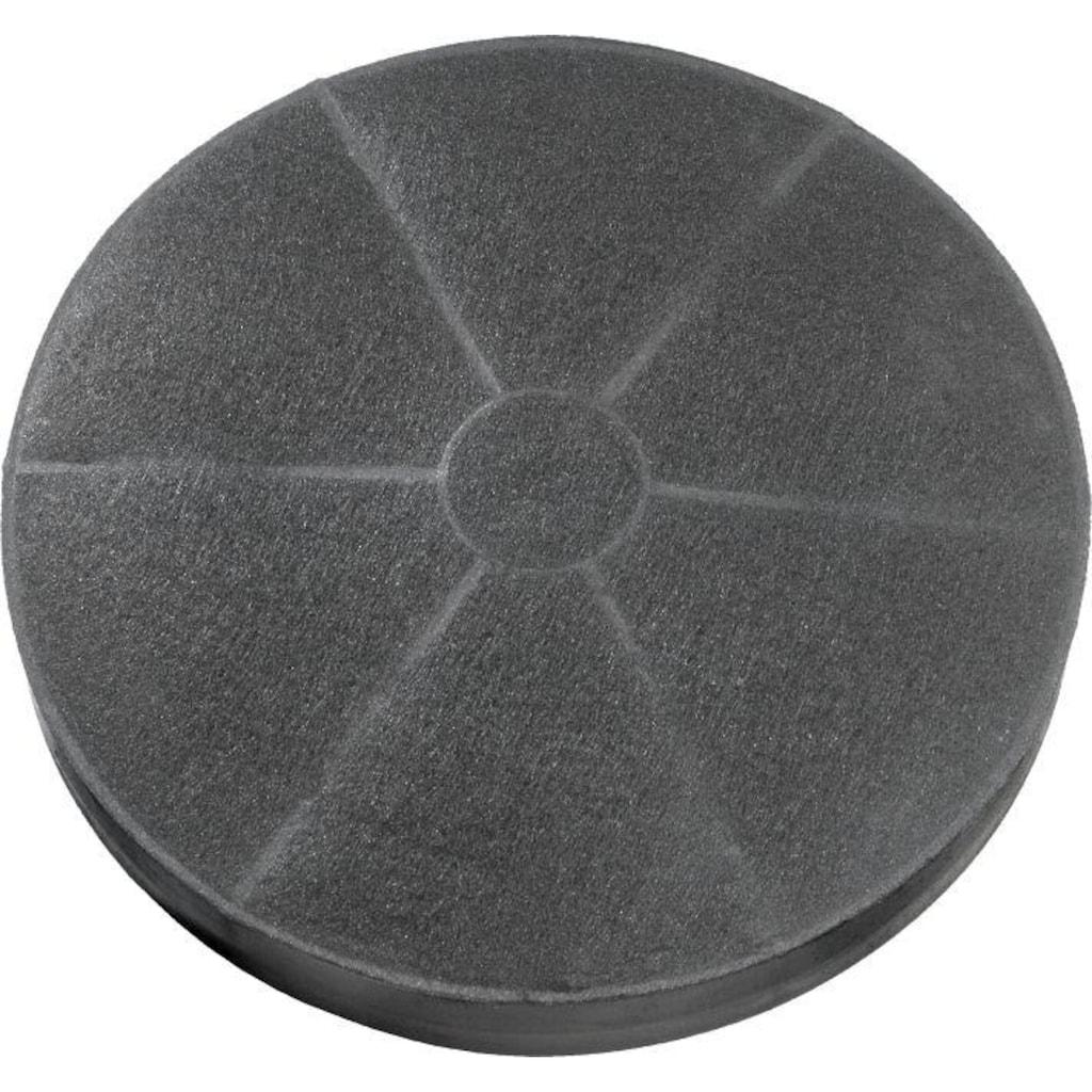 exquisit Aktivkohlefilter »UBH10AS/ UBH20 / UBH 50 ALW,FSH«