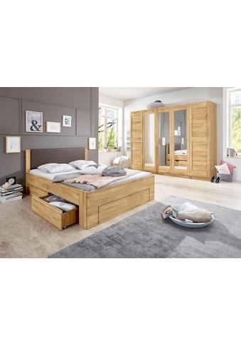 Home affaire Bett »Bernett« kaufen