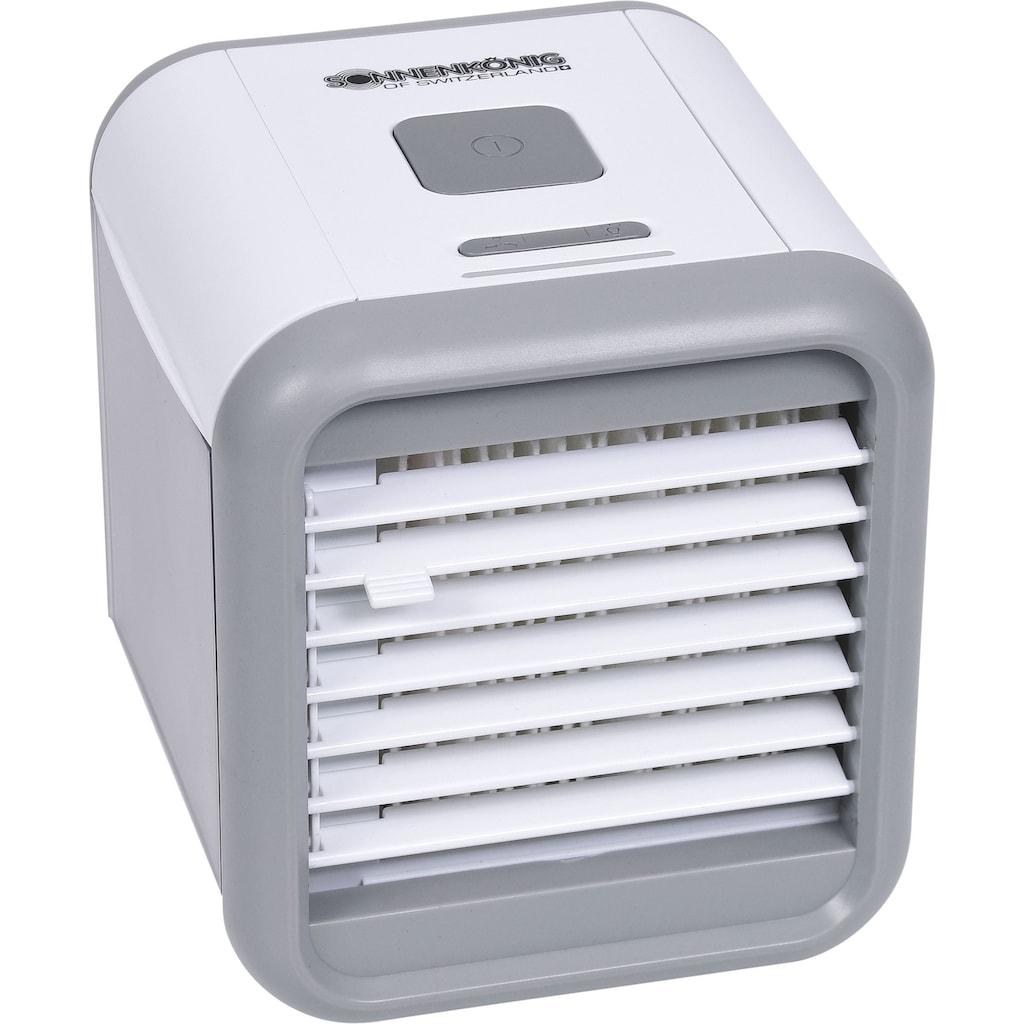 Sonnenkönig Ventilatorkombigerät »Fresh Cube«