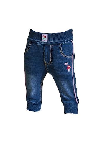 Salt & Pepper Bequeme Jeans »SP05820252« kaufen