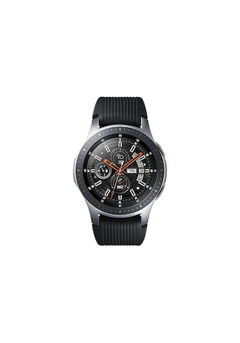 "Samsung Smartwatch »Galaxy Watch - 46mm« (3,3 cm/1,3 "", Tizen OS kaufen"