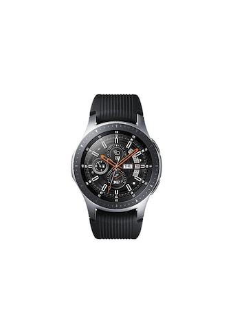 Samsung Smartwatch »Galaxy Watch - 46mm«, (Tizen OS) kaufen