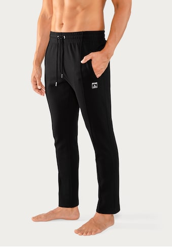 AUTHENTIC LE JOGGER Loungehose, aus Pikee-Qualität kaufen