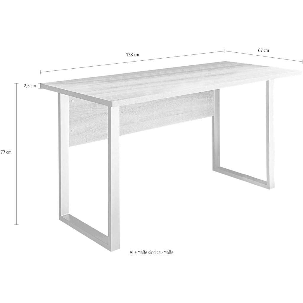 BMG Schreibtisch »Tabor«
