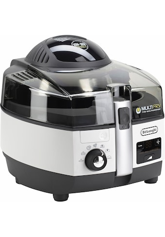 De'Longhi Heissluftfritteuse »MultiFry EXTRA CHEF FH1394«, Multicooker mit 4-in-1... kaufen