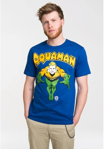 LOGOSHIRT T-Shirt mit auffälligem Print kaufen