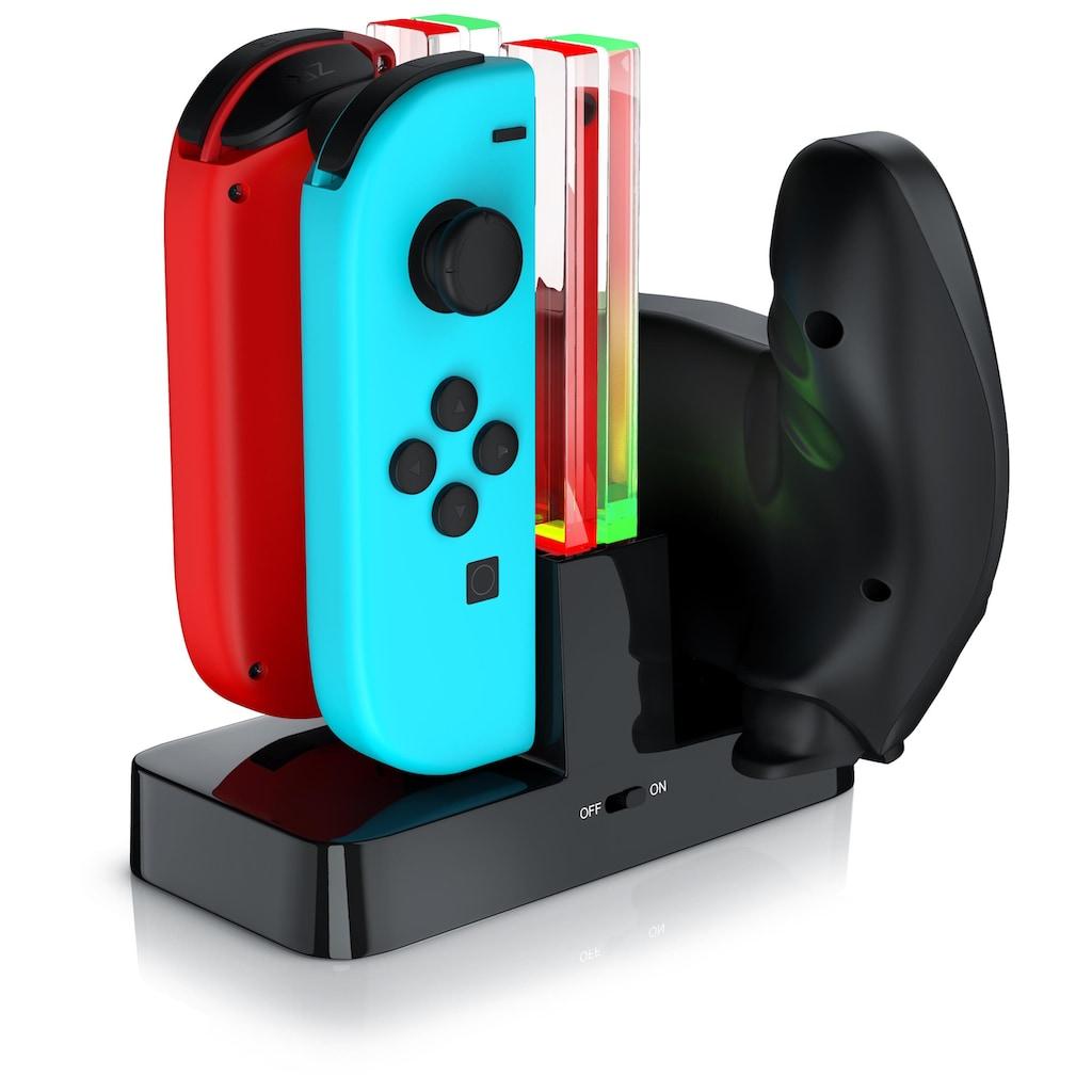 CSL Nintendo Switch Gamepad Ladestation