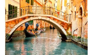 Papermoon Fototapete »Venice« kaufen