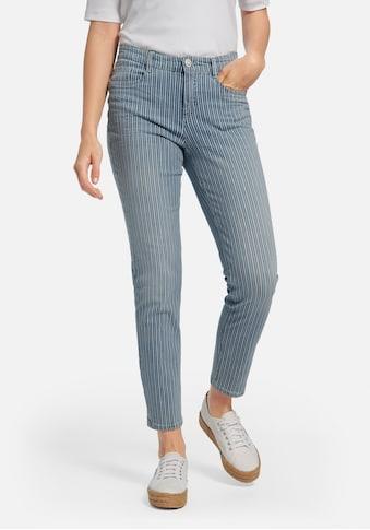 Peter Hahn 5-Pocket-Jeans »cotton«, . kaufen