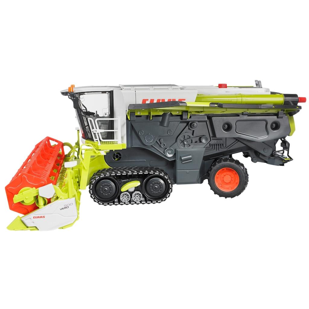 Bruder® Spielzeug-Mähdrescher »Claas Lexion 780 Terra Trac«, Made in Germany