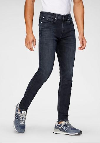 Calvin Klein Jeans Skinny-fit-Jeans »CKJ 016 SKINNY«, modische Waschung kaufen