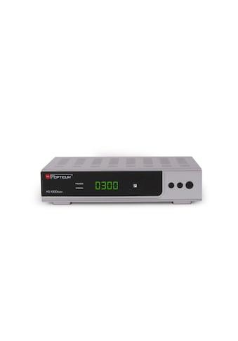 Opticum Red »AX C100s Full HD« Kabel - Receiver kaufen