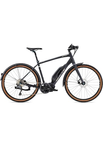 Whyte Bikes E - Bike 10 Gang Shimano Deore Schaltwerk, Kettenschaltung, Mittelmotor 250 W kaufen