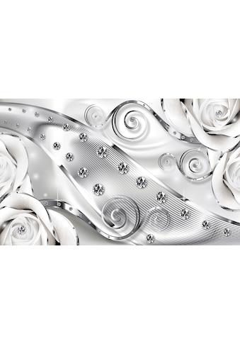 Consalnet Fototapete »Luxuriöse Diamanten«, Motiv kaufen
