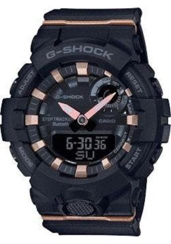CASIO G-SHOCK Smartwatch »GMA-B800-1AER« ( kaufen