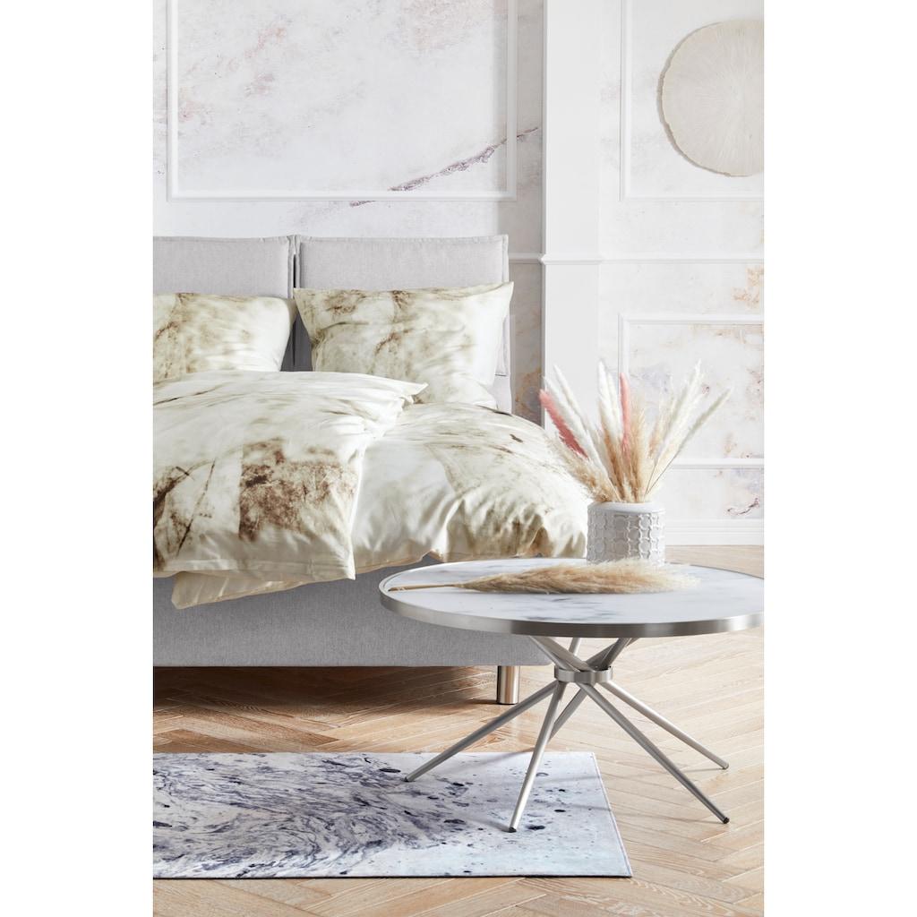 Guido Maria Kretschmer Home&Living Wendebettwäsche »Marble«, mit schönem Marmormuster