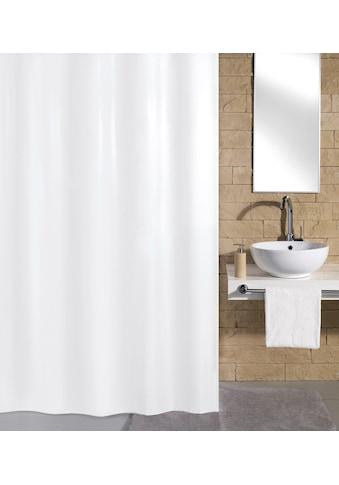 Kleine Wolke Duschvorhang »Kito«, Breite 120 cm kaufen