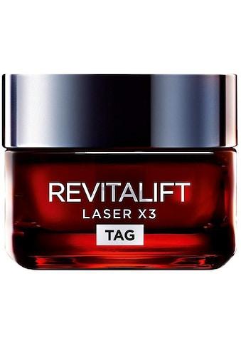 """L'ORÉAL PARIS Anti - Aging - Creme """"Revitalift Laser X3"""" kaufen"""