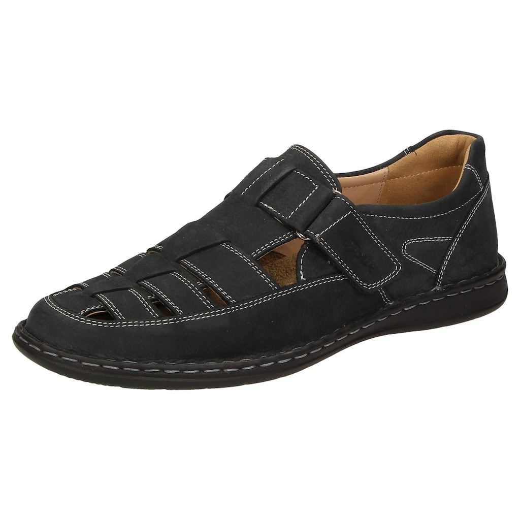 SIOUX Sandale »Elcino-191«