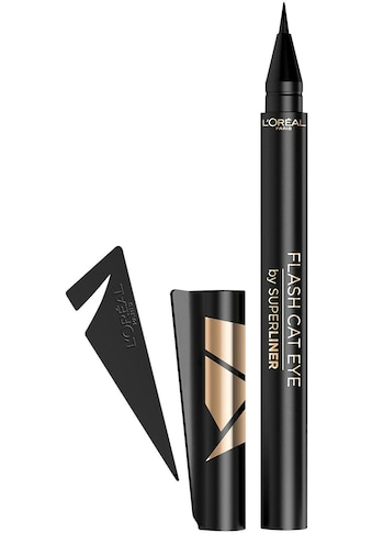 L'ORÉAL PARIS Eyeliner »Superliner Flash Cat Eye« kaufen