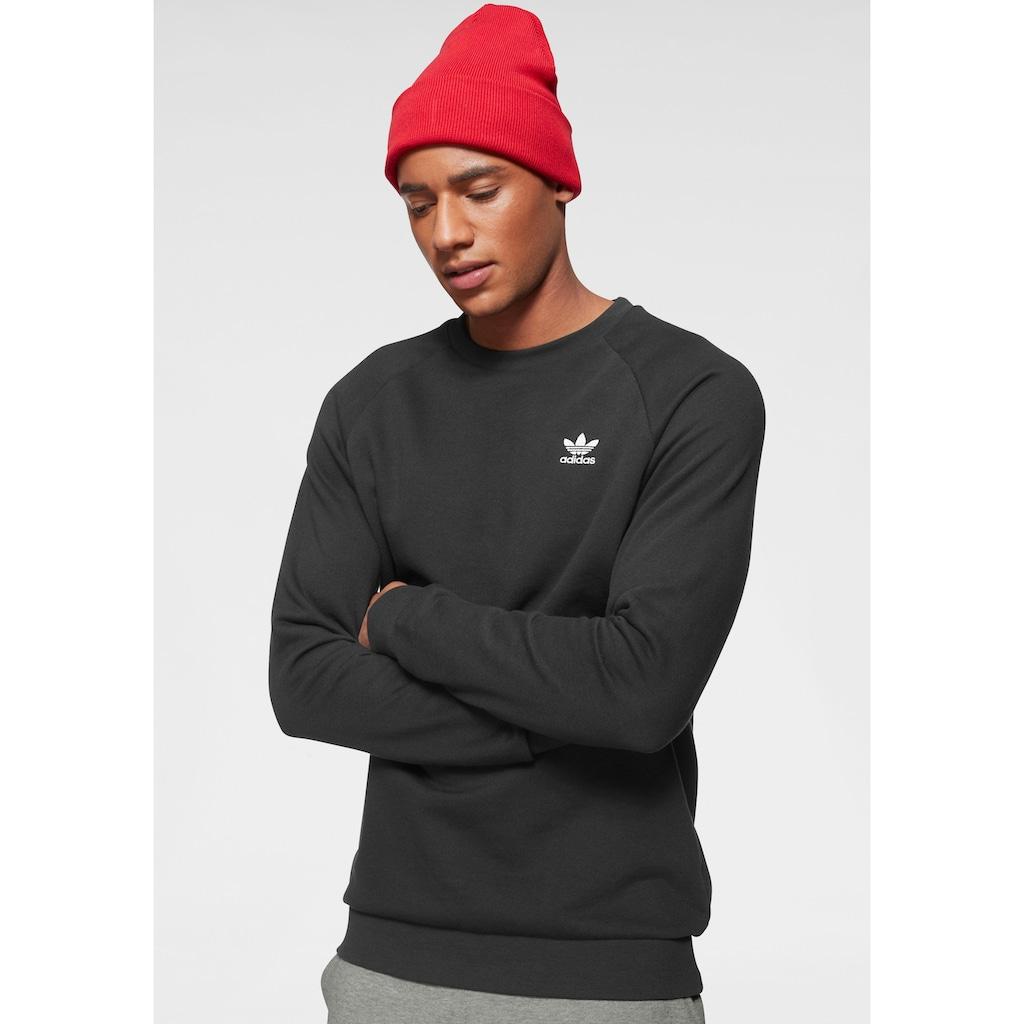 adidas Originals Sweatshirt »ESSENTIALS«