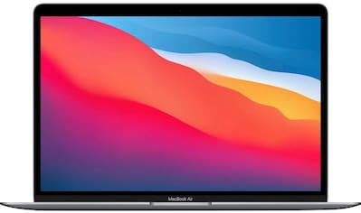 Apple Notebook »MacBook Air mit Apple M1 Chip«, ( 512 GB SSD) kaufen