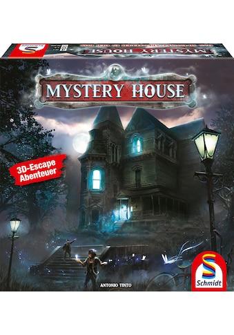 Schmidt Spiele Spiel »Mystery House« kaufen