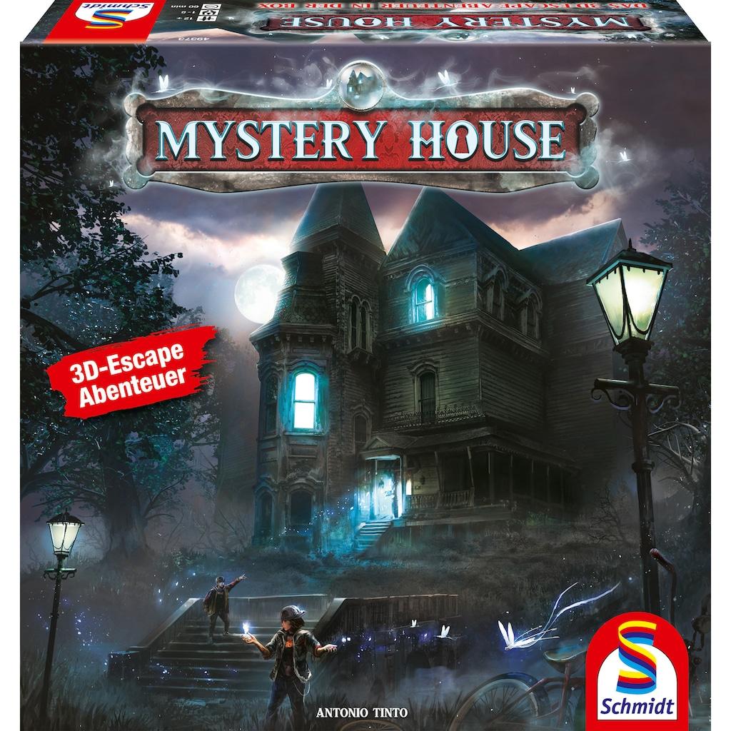 Schmidt Spiele Spiel »Mystery House«