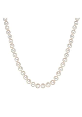 Valero Pearls Perlenkette »X738«, (1 tlg.), aus Süßwasser-Zuchtperlen kaufen
