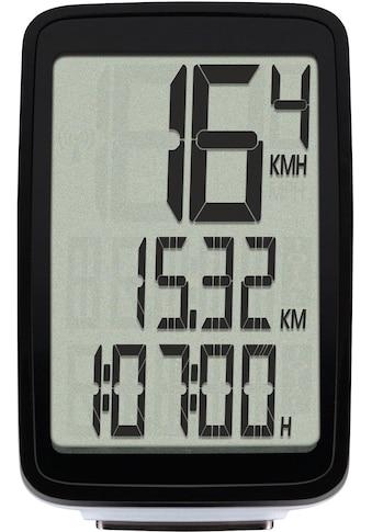SIGMA SPORT Fahrradcomputer »PURE 1 ATS« (5 - tlg.) kaufen