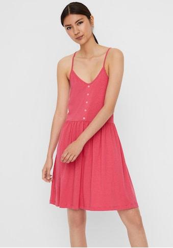 Vero Moda Sommerkleid »VMADAREBECCA SL SHORT DRESS« kaufen
