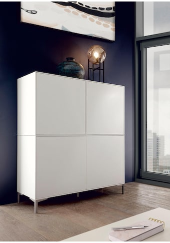 now! by hülsta Highboard »now! easy« kaufen