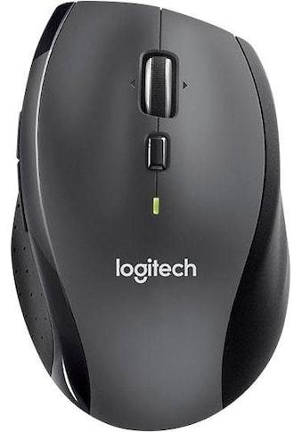 Logitech »M705« Maus (Funk, 1000 dpi) kaufen