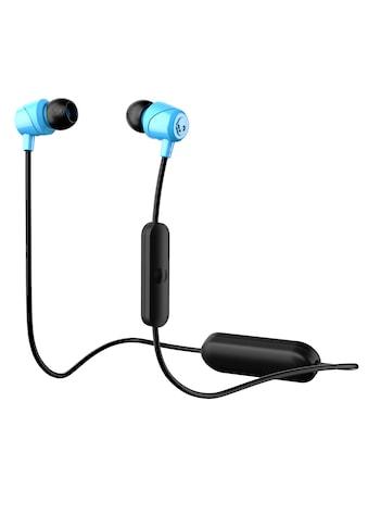 Skullcandy Headset »JIB IN - EAR BT Wireless Blue« kaufen