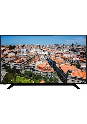 Toshiba 49U2963DG LED - Fernseher (123 cm / (49 Zoll), 4K Ultra HD, Smart - TV kaufen