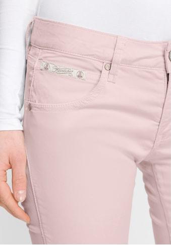 Herrlicher Slim-fit-Jeans »TOUCH SLIM«, Satin Powerstretch kaufen