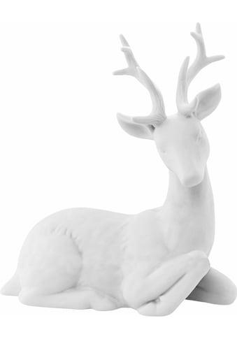 Bloomingville Tierfigur »Hirsch« kaufen