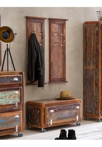 SIT Garderoben-Set »Fridge«, (Set, 3 St.) kaufen