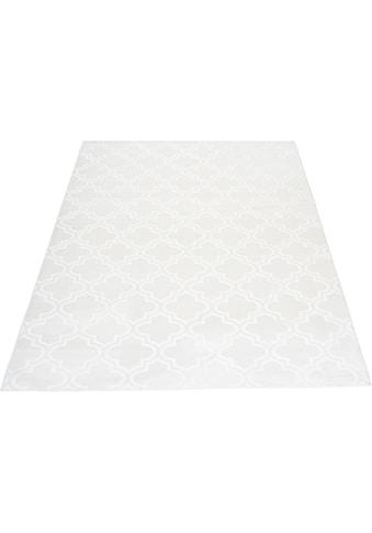 Leonique Läufer »Triana«, rechteckig, 7 mm Höhe, 3D-Effekt kaufen