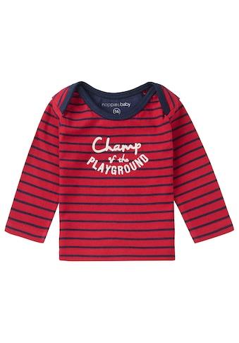 Noppies Sweatshirt »Hawston« kaufen