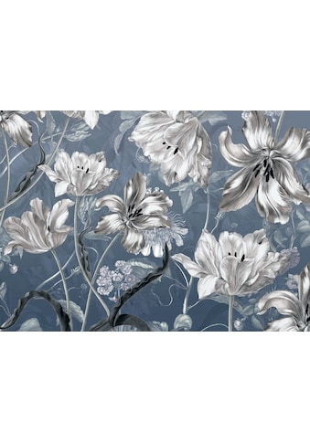 KOMAR Fototapete »Merian Blue«, Größe: 350 x 250 cm kaufen