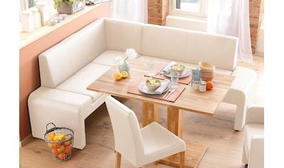 Home affaire Sitzbank »Bologna« kaufen