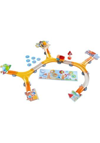 Haba Spiel »Meine ersten Spiele - Baustelle«, Made in Germany kaufen