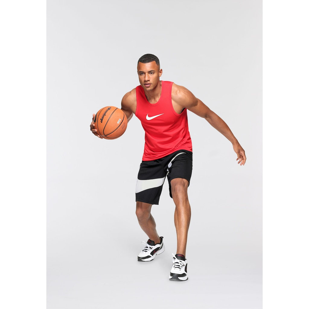 Nike Tanktop »M Nk Df Top Sl Crssover Sl Top«