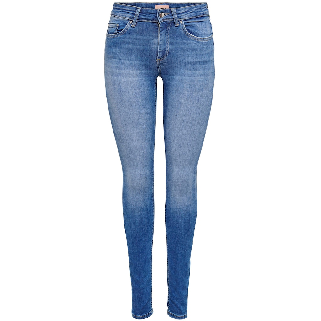 Only Skinny-fit-Jeans »ONLBLUSH LIFE«