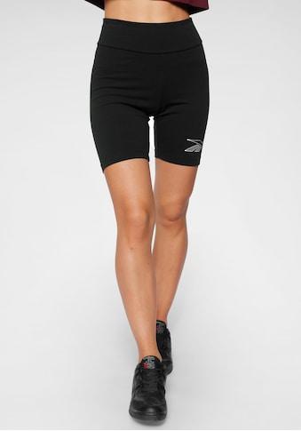 Reebok Classic Shorts »CL D LEGGING SHORTS« kaufen