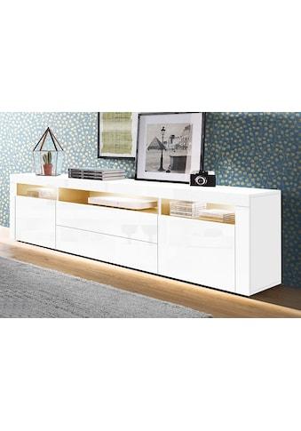 borchardt Möbel Lowboard kaufen