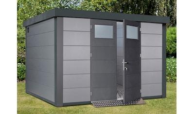Wolff Gerätehaus »Eleganto 3330« kaufen